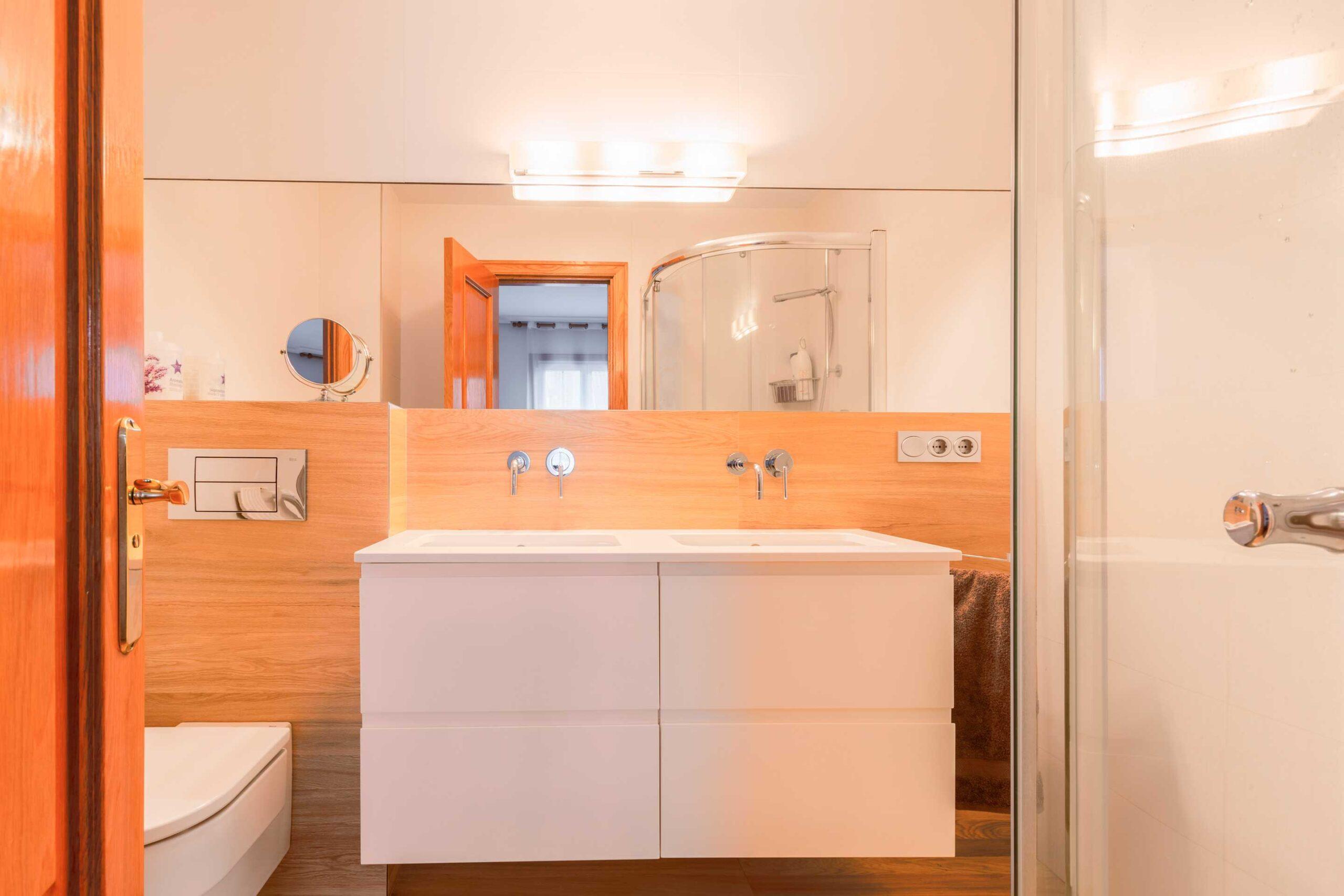 Casa en Irun - Fotografía de interiores