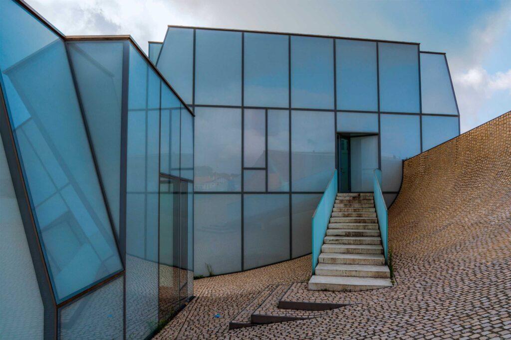Citè d'ocean - Biarritz - Fotografía de arquitectura
