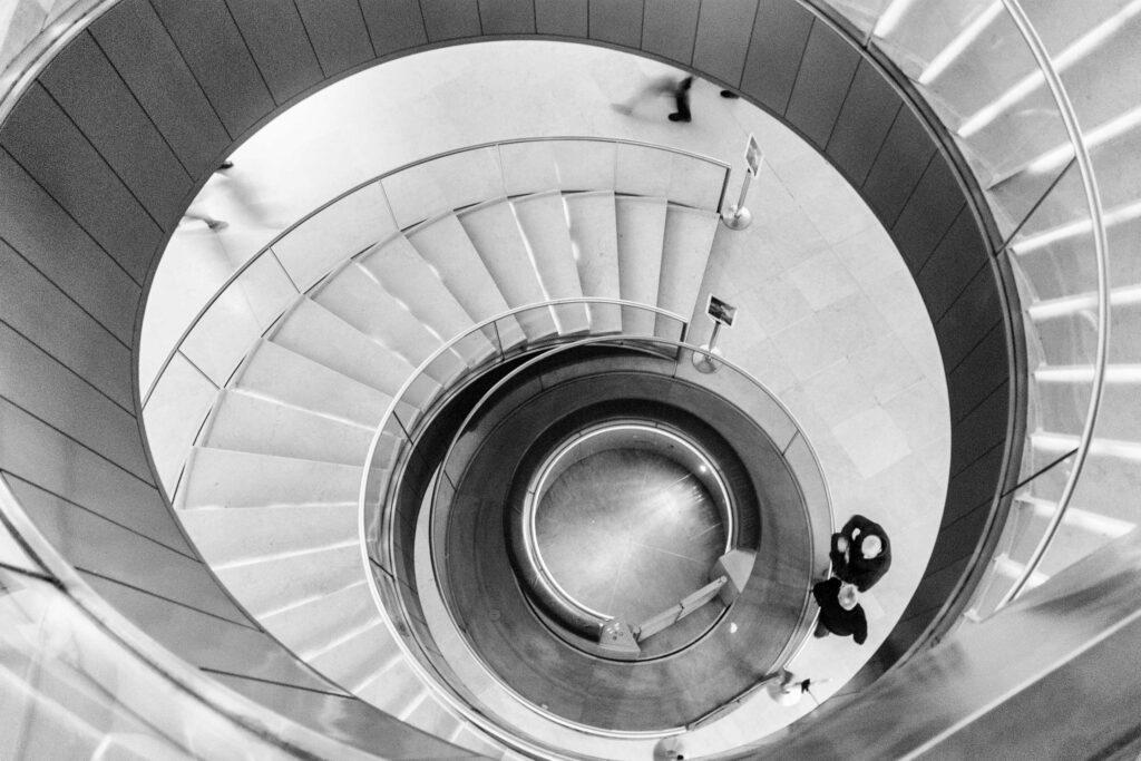 París - Fotografía de arquitectura
