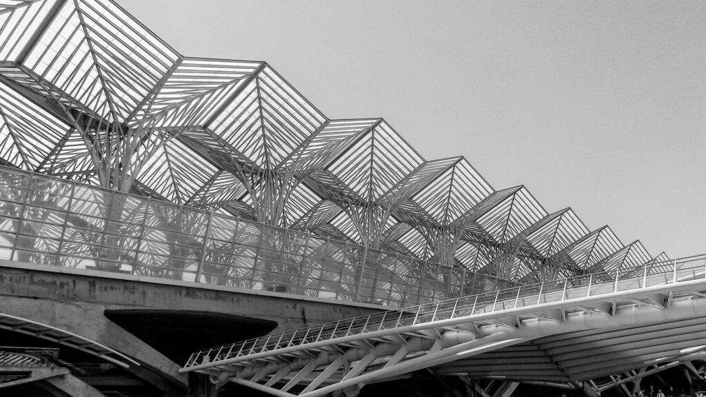Fotografía de arquitectura - Villegas Fotografía