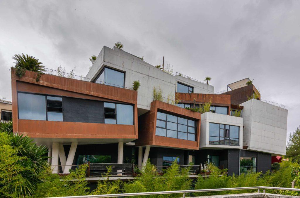 Hotel Viura - Fotografía de arquitectura e interiorismo